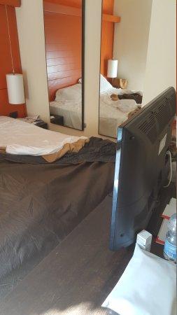 Bagno camera da letto performanti tutto stretto - Bild von ...