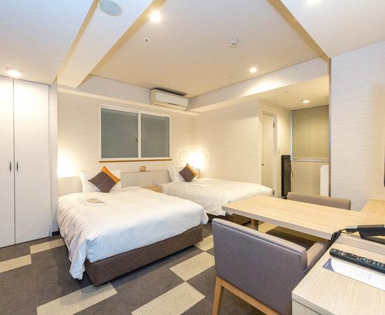 Tokyu Stay Tsukiji, Hotels in Chuo