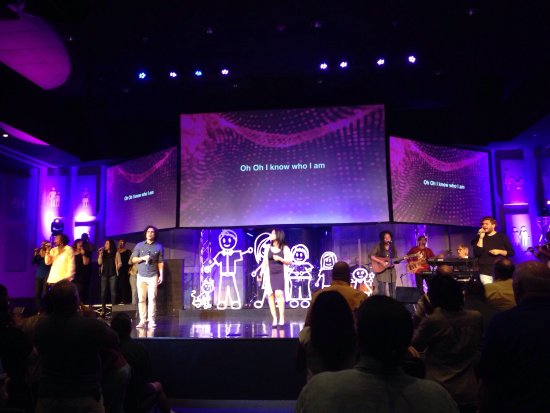 Miami Vineyard Church
