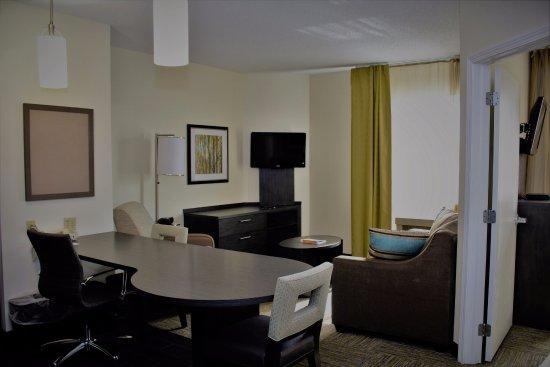 Candlewood Suites East Syracuse - Carrier Circle : One Bedroom Suite