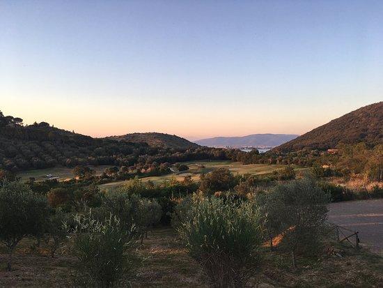Monte Argentario, Italien: La Mortella Country Relais