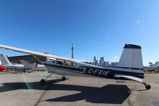 EnView Niagara Region Air And Winery Tours