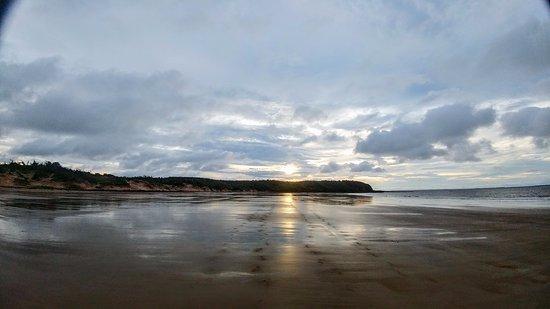 Guia Beach: Praia da Guia
