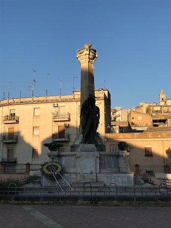 Monumento a Umberto I