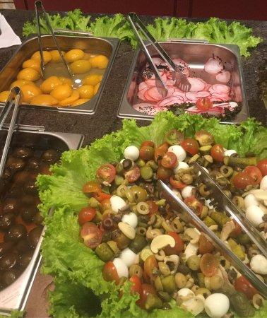 Excelente Restaurante Restaurante Pouso Novo - Gramado