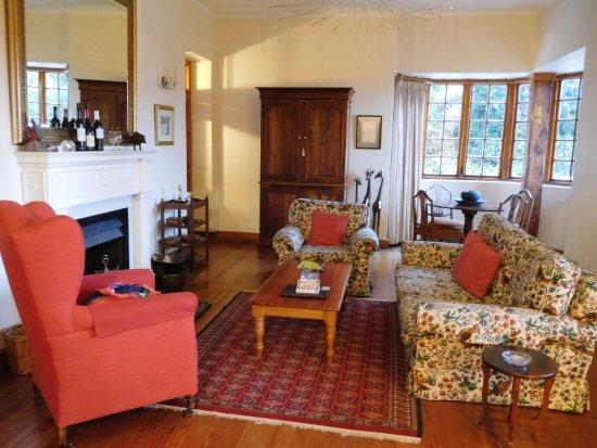 Acorn House Photo
