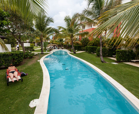Now Garden Punta Cana Updated 2017 Prices Resort Reviews Bavaro Dominican Republic