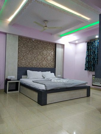 M.S HOTEL PVT.LTD BHAGALPUR NEAR RAILWAY STATION