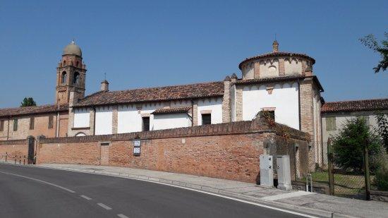 Chiesa di Santa Maria Addolorata in Pilastro