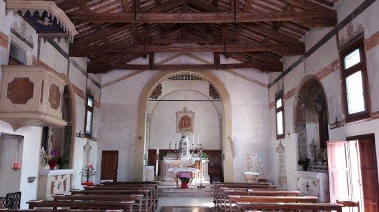 Chiesa di Santa Maria Addolorata in Pilastro: Chiesa di Maria Addolorata del Pilastro