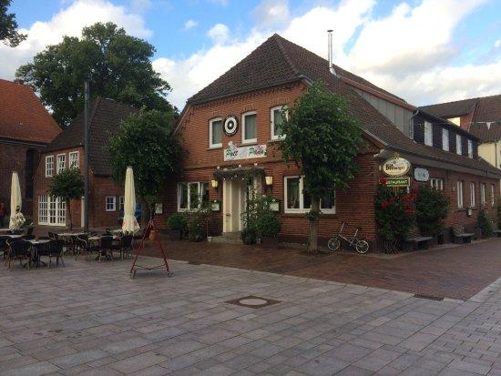 Bad Bevensen, Germany: Pott & Pann