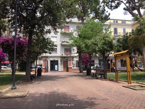 Villa Comunale Umberto I