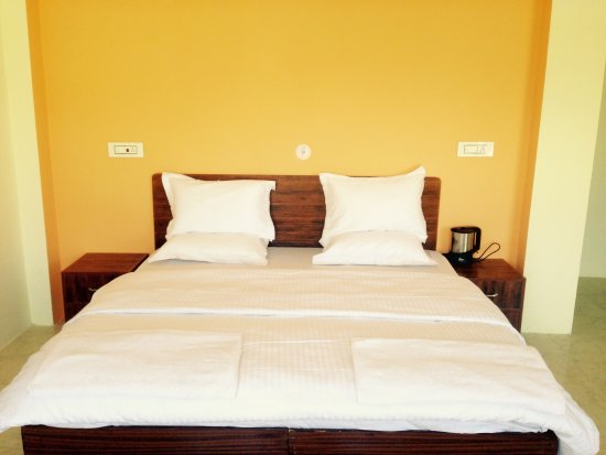 Hotel Caravan Sarai