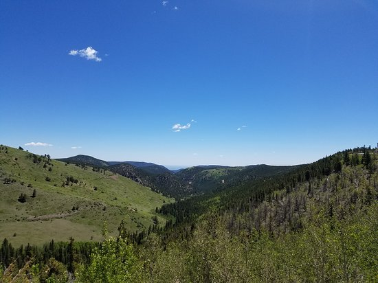 Peak to Peak Scenic Byway: 20170614_111931_large.jpg