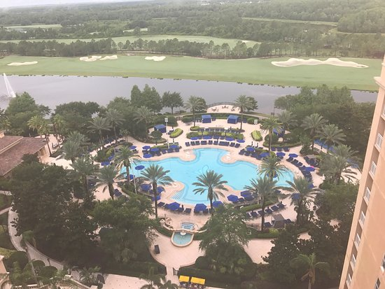 The Ritz-Carlton Orlando, Grande Lakes Photo