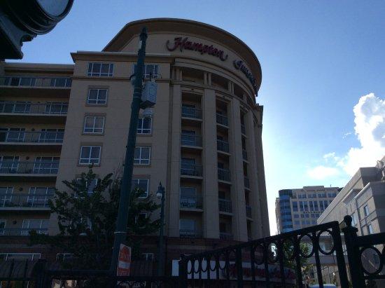 Hampton Inn & Suites Memphis - Beale Street Picture