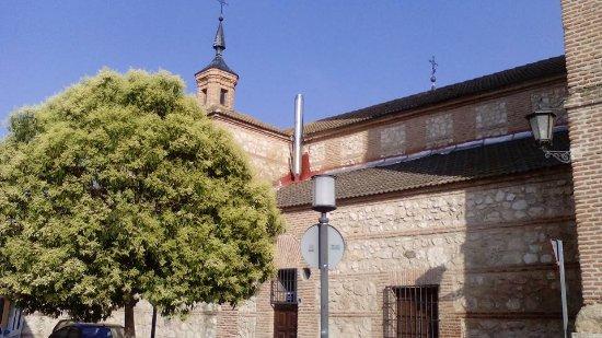 Iglesia Parroquial de la Natividad de Nuestra Senora
