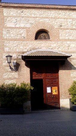 Сан-Мартин-де-ла-Вега, Испания: Iglesia Parroquial de la Natividad de Nuestra Señora, San Martín de la Vega, Provincia de Madrid