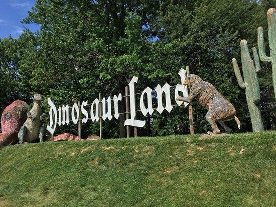 Dinosaur Land: photo8.jpg