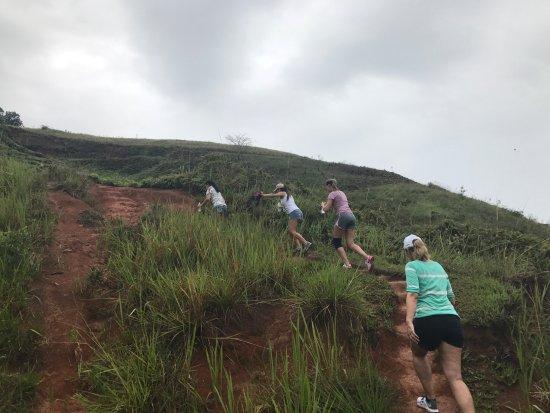 Maresias - Pauba Trail