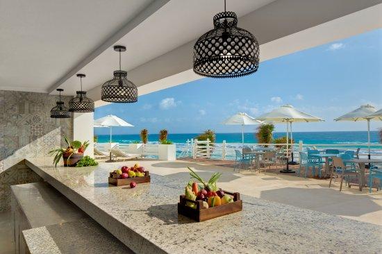 Óleo Cancún Playa All Inclusive Boutique Resort ภาพถ่าย