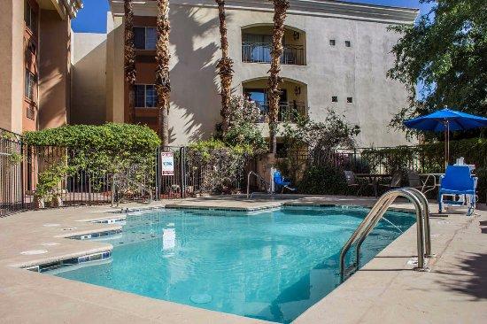 Εικόνες του Comfort Inn & Suites North Glendale - Bell Road – Φωτογραφίες από Γκλέντεϊλ - Tripadvisor
