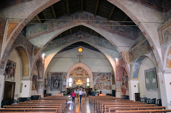 Santuario della Madonna del Carmine