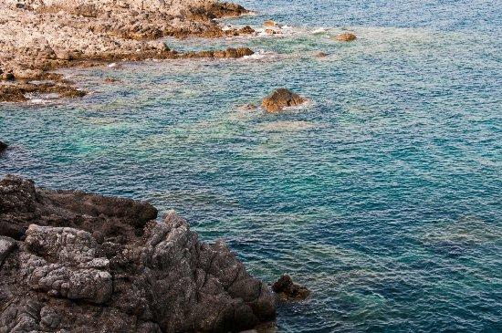 Staletti, Italy: Ruderi di San Martino di Copanello