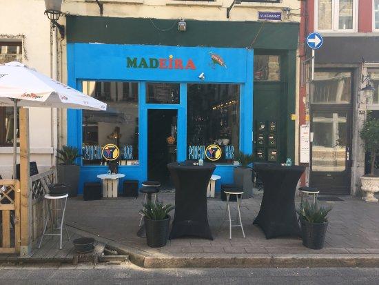 Poncha Bar Madeira