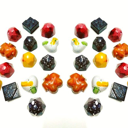 Akbal Chocolates