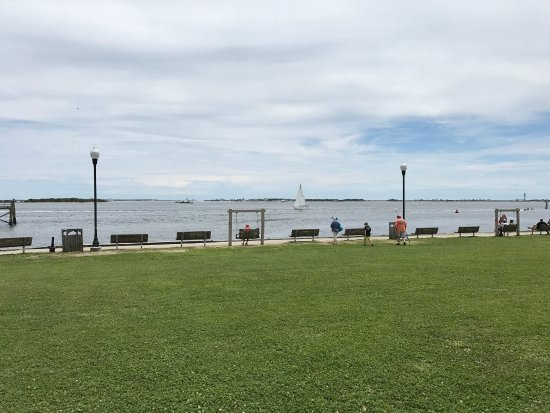 サウスポート Image