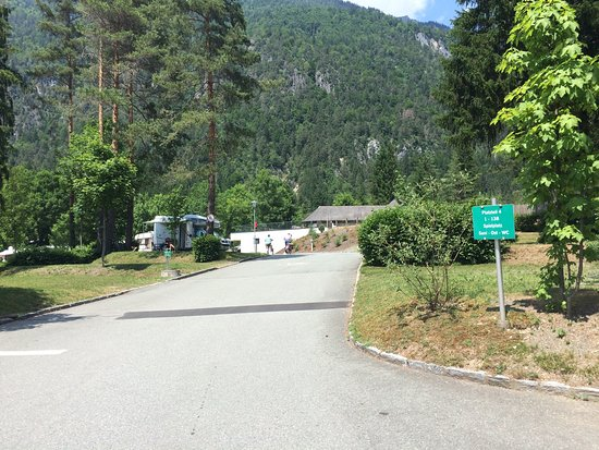 Naturpark Schluga Seecamping: photo1.jpg