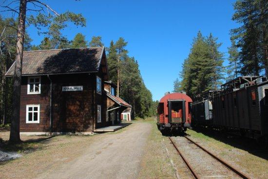 Norrbottens Jarnvagsmuseum