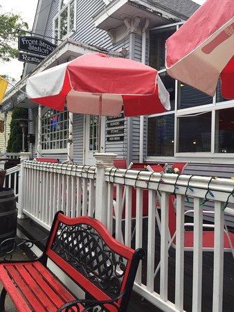 Front Street Station Restaurant Greenport
