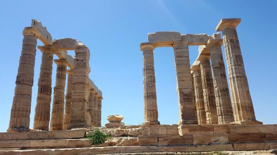 Sounio, Griekenland: photo1.jpg