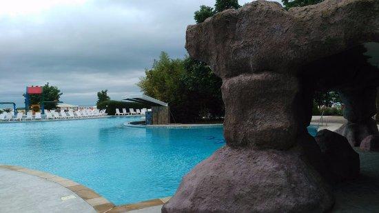 호텔 라구나 비치 사진