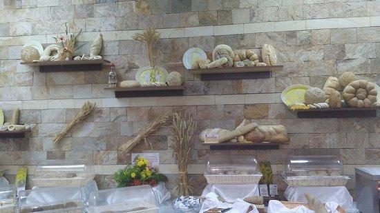 Hotel Laguna Beach: tous les bons pains