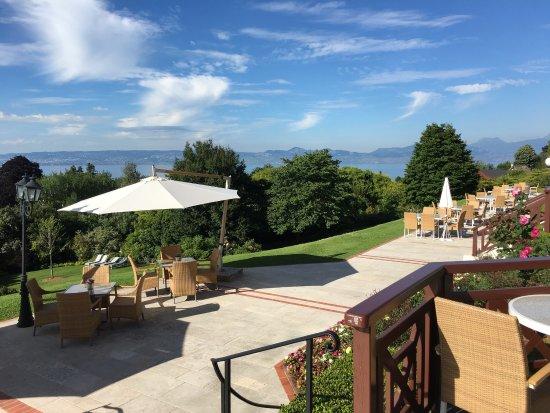 Hotel Ermitage - Evian Resort: photo0.jpg