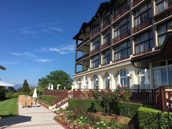 Hotel Ermitage - Evian Resort: photo2.jpg