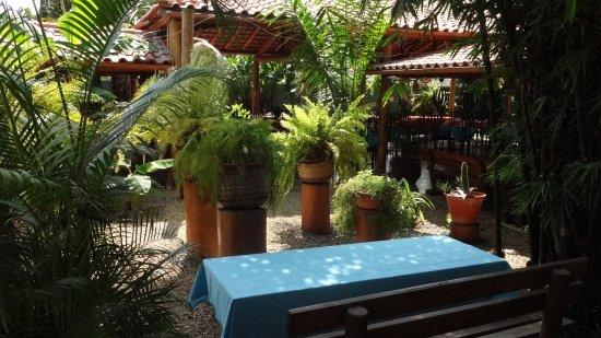 Catumbela, Angola: Restaurante 7Grill