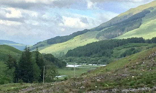 Crianlarich, UK: photo1.jpg