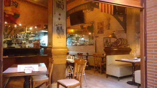 Torreilles, Γαλλία: Le Bistroquet