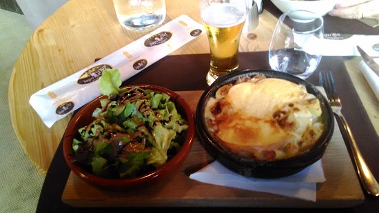 Restaurant Les Chéserys : P_20170616_200351_large.jpg