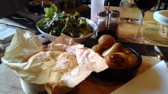 Restaurant Les Chéserys : P_20170616_200333_large.jpg