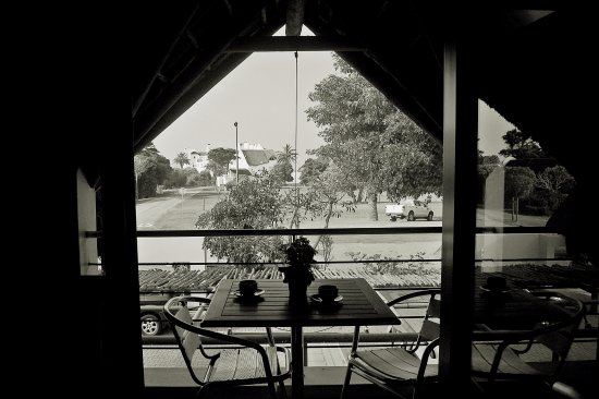 Saint Francis Bay, Republika Południowej Afryki: Balcony