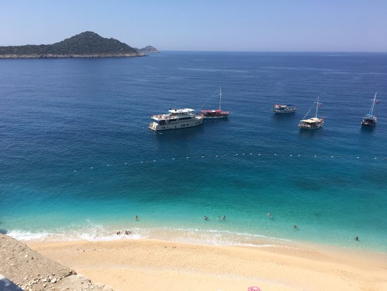 Kaputas Beach: photo0.jpg