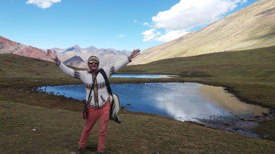 Hostal Quipu Cusco Foto