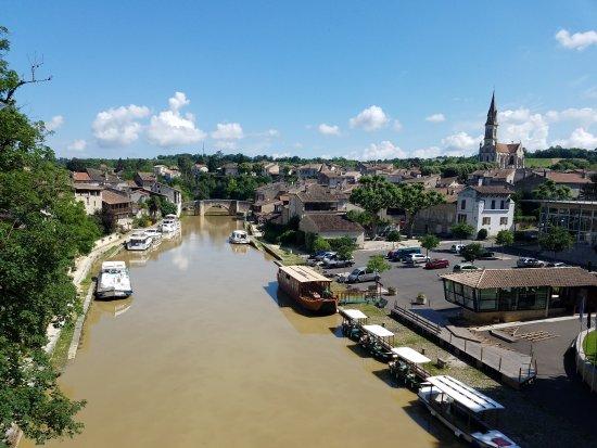 Nerac, Francia: 20170601_113119_large.jpg
