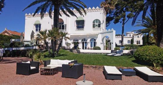 la villa mauresque bewertungen fotos preisvergleich st rapha l frankreich. Black Bedroom Furniture Sets. Home Design Ideas