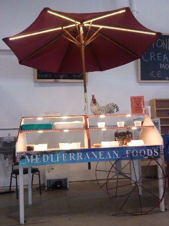 Belfast, ME: Mediterranean Cuisine by TS